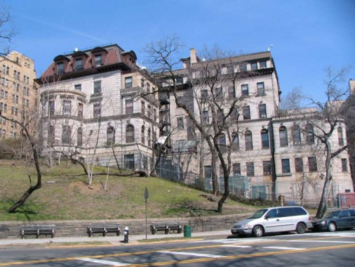 Woodycrest Apartments Bronx Ny