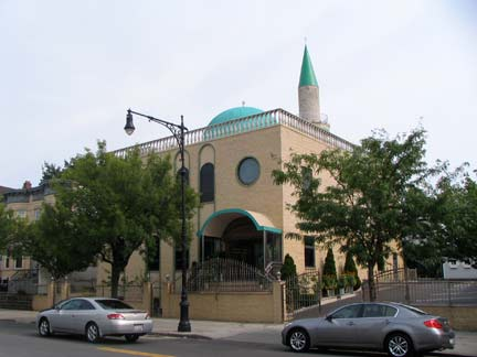richmond muslim Masjid of richmond the blessed life salat timing directions: richmond is southeast of lexington on i-75 highway you can reach masjid from 1-75 n by taking exit 87.