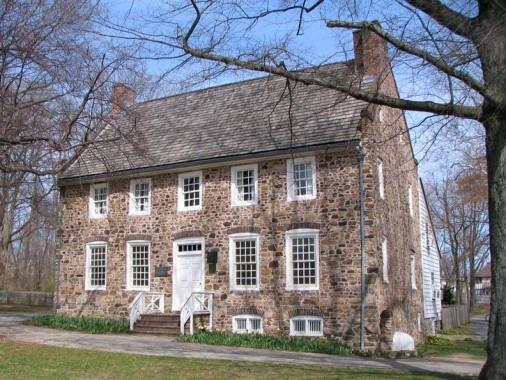 The Conference House On Staten Island: TOTTENVILLE, Staten Island, Part 2
