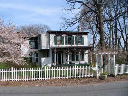 Pittsville Staten Island New York
