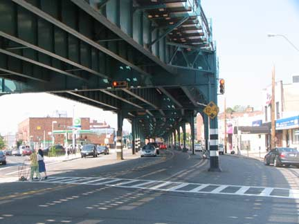 PELHAM BAY PART 2, Bronx - Forgotten New York