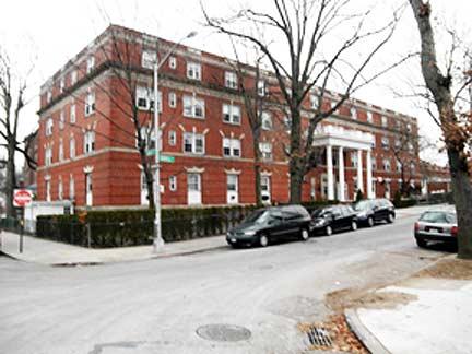 Kew Gardens Queens Forgotten New York