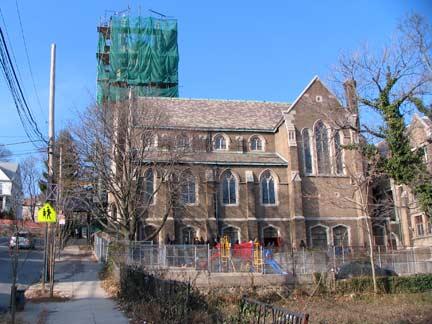 Christian Churches In Staten Island