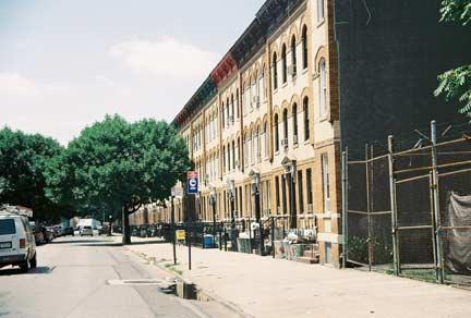 48th.street