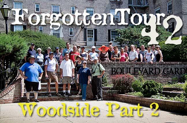 Forgotten Tour #42