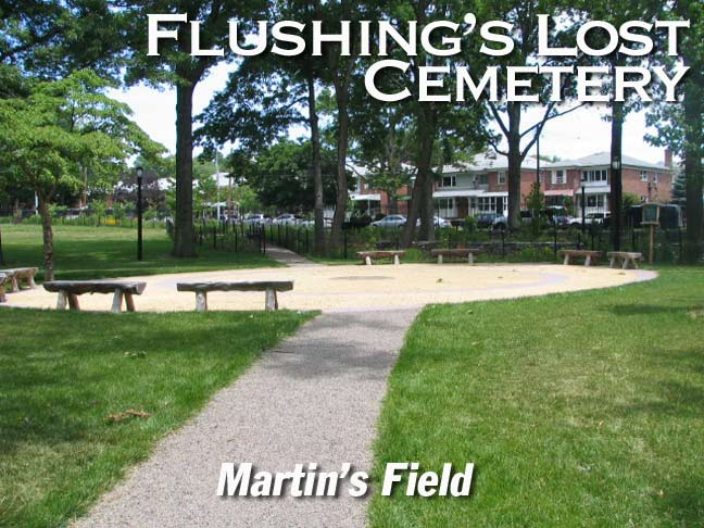 Martin's Field