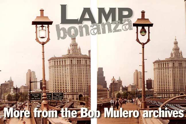 Lamp Bonanza