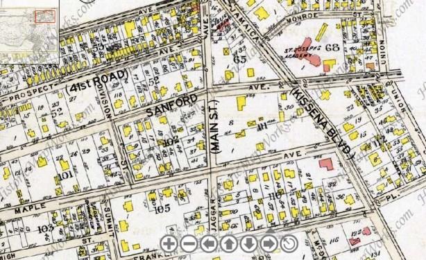 Cunningham Apartments Queens Village