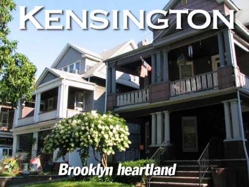 Kensington Brooklyn Forgotten New York