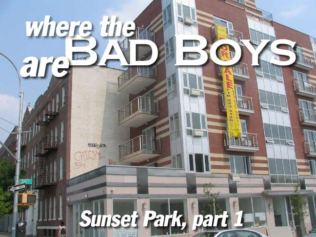Sunset park brooklyn part 1 forgotten new york for Furniture 86th street brooklyn