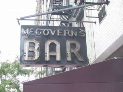 12.mcgoverns.sign
