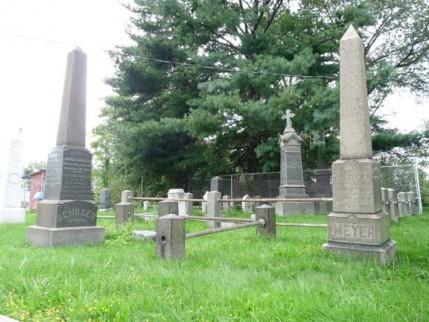 16.churchyard