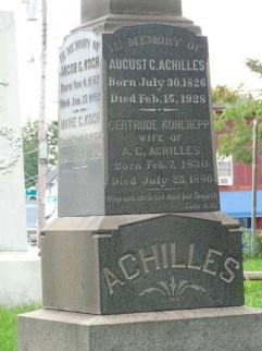 17.churchyard
