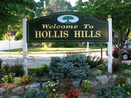 Hollis Hotel Queens Ny