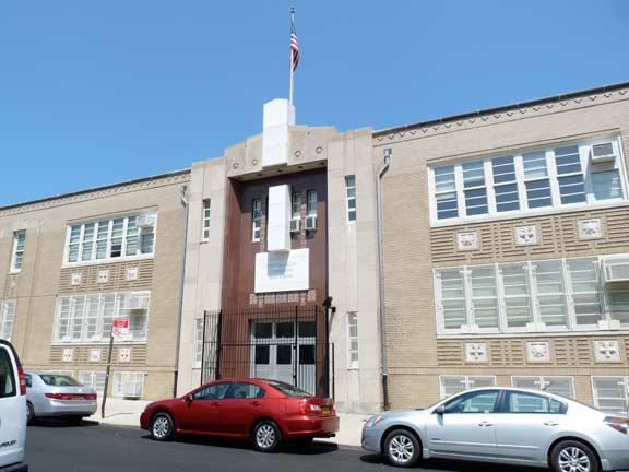 50 West Brooklyn Community Highschool Forgotten New York