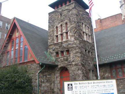 West Park Presbyterian Church Park Presbyterian Church