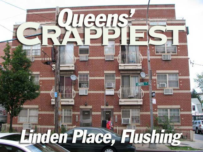 title.queens.crappiest