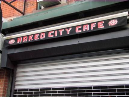 12.naked.city