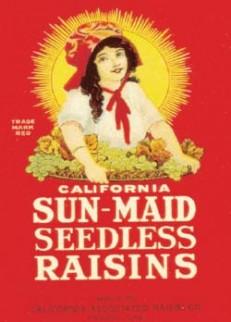 250px-Sun-Maid_1916