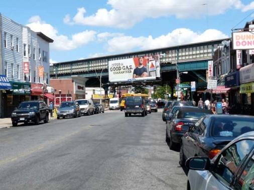 86th Street In Bensonhurst Forgotten New York