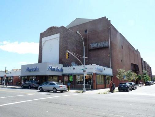Marshalls Brooklyn Ny >> 86th Street In Bensonhurst Forgotten New York
