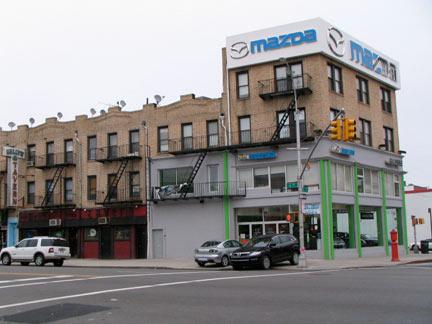 Bay Ridge Mazda >> FORT HAMILTON - Forgotten New York