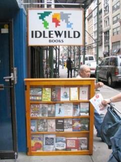 13.idlewild
