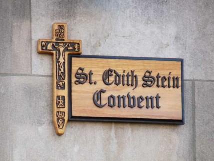 78.edith.stein.convent
