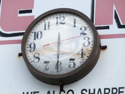 01.clock