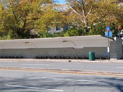 Hidden bay street staten island forgotten new york for 10 richmond terrace staten island ny