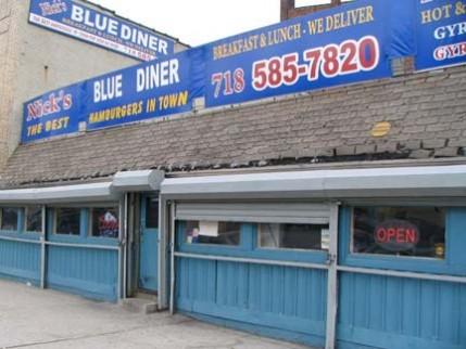 10.blue.diner