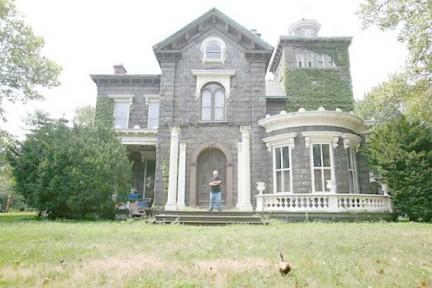 36.steinway.mansion