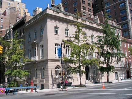 15 Swedish Consulate Forgotten New York