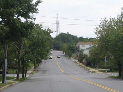Todt Hill Road Staten Island Ny