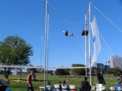 17.trapeze