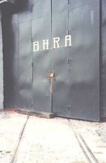 bhra