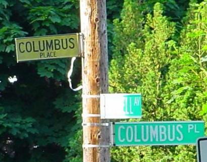 columbusSign
