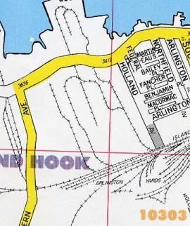 marinersmap