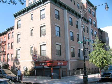 PLEASANT AVENUE, East Harlem - Forgotten New York