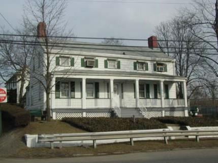 rossarthurkillhouse