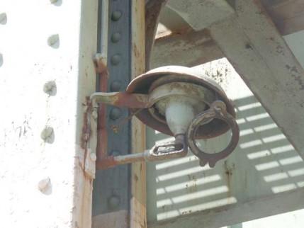 12.crugerlamp