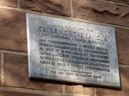 42.first.unitarian.plaque