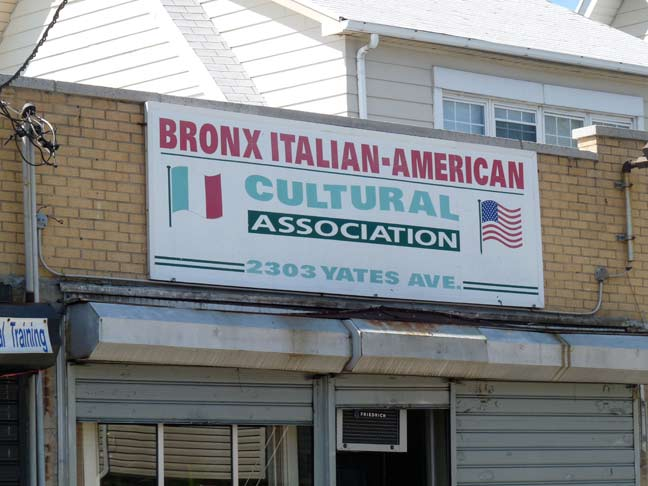 New Italian Restaurants In Westchester Ny