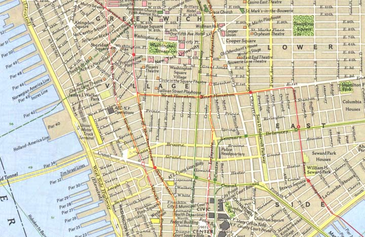 geographicmap