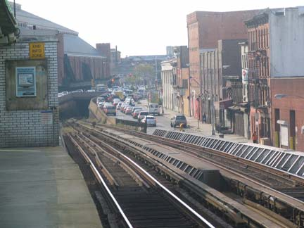 Active Lirr Stations In New York City Forgotten New York