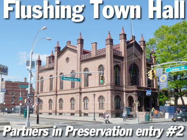 title.flushing.townhall