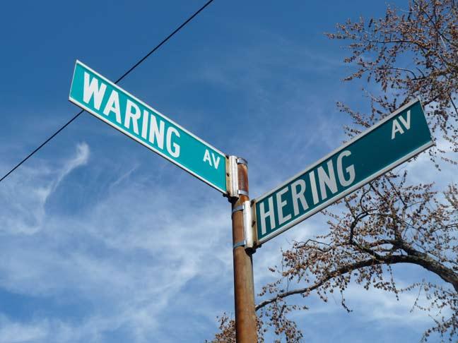 waringhering