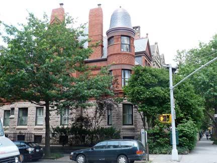 UNION STREET, Brooklyn - Forgotten New York