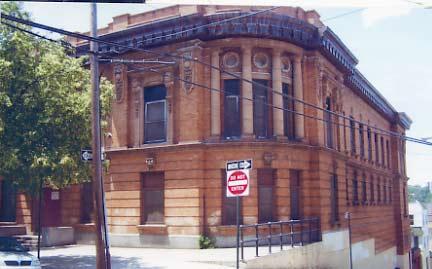 FORMER STATIONHOUSES - Forgotten New York