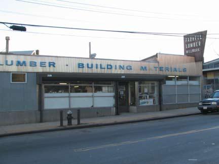 Farrell Lumber Staten Island Ny